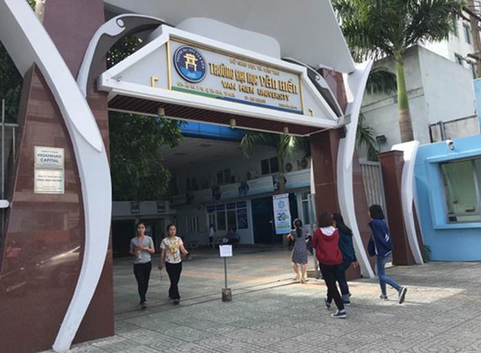 Đại học Văn Hiến