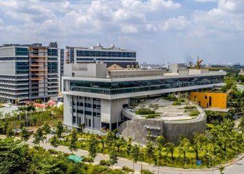 Đại học Văn Lang tuyển sinh năm 2021