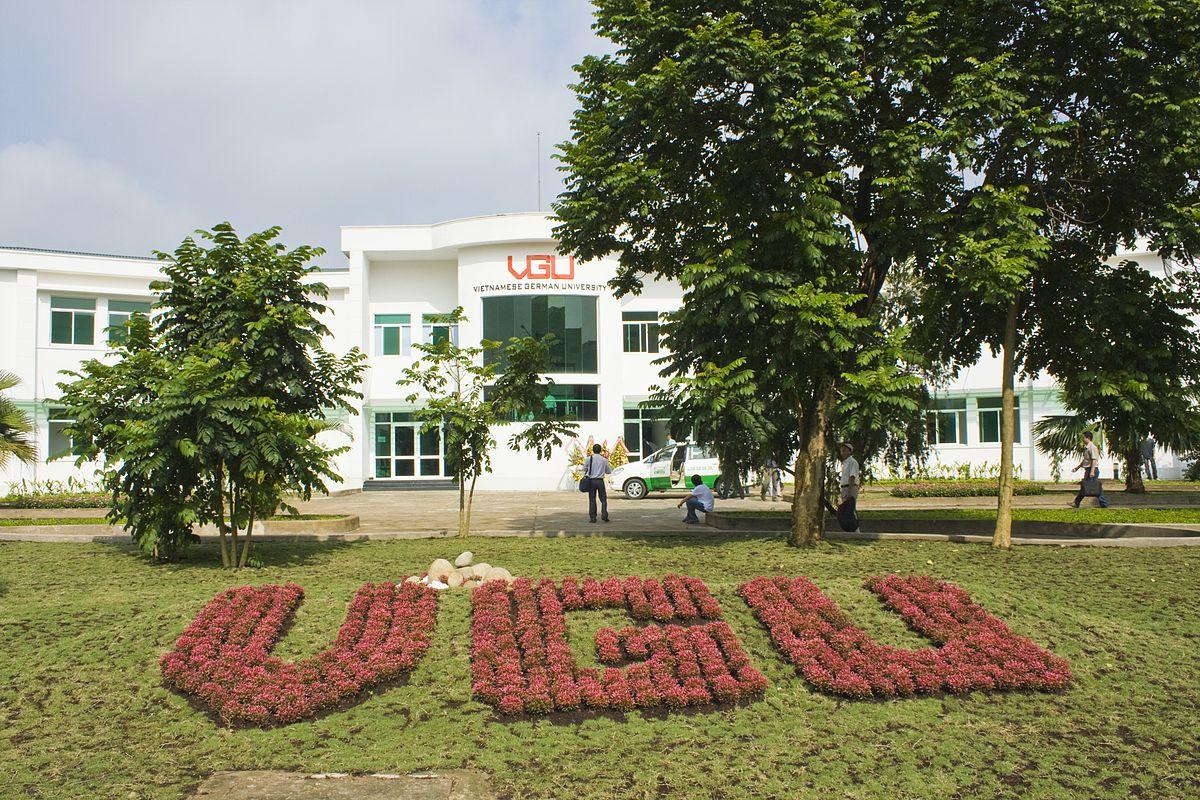 Đại học Việt – Đức