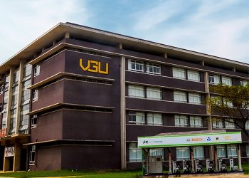 Đại học Việt – Đức: Điểm chuẩn, học phí 2021(VGU)
