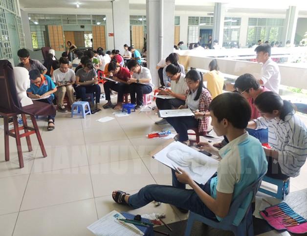 Đại học Xây Dựng Miền Trung