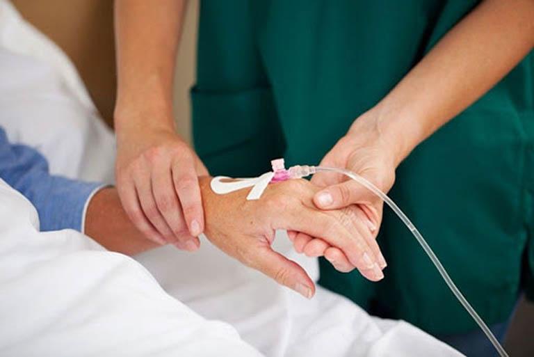 Làm thế nào để ngăn ngừa chondrosarcoma trung tâm?