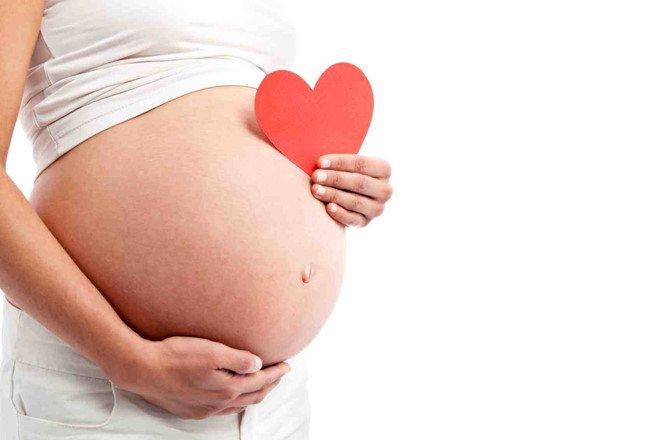 Mang thai bị u âm hộ là biểu hiện của bệnh gì?