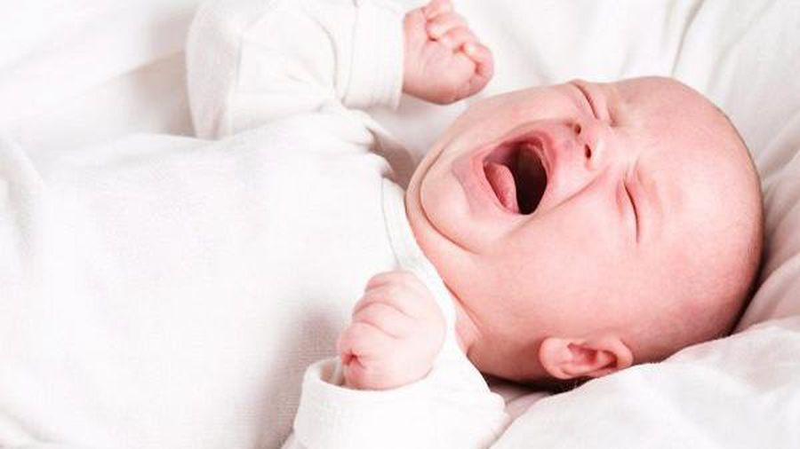 Nhiễm chlamydia ở trẻ sơ sinh