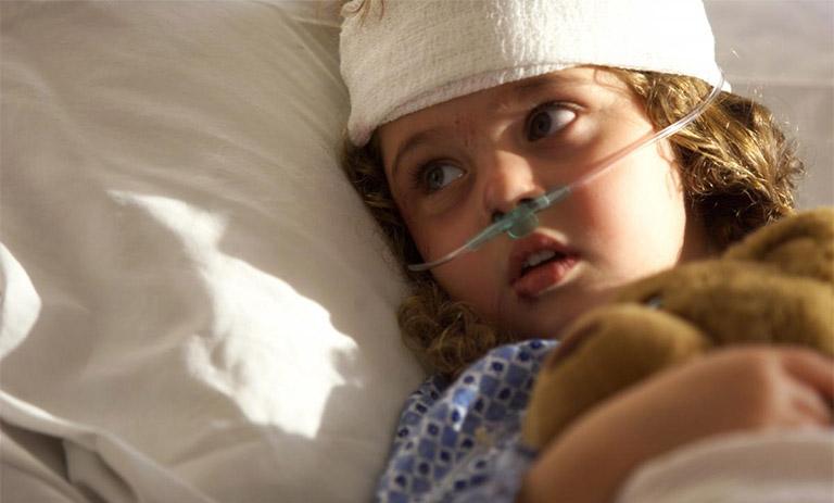 Phương pháp điều trị u buồng trứng vị thành niên và trẻ em bằng tây y Phương pháp điều trị