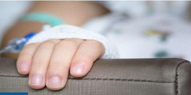 sarcoma âm đạo ở thanh thiếu niên và trẻ em