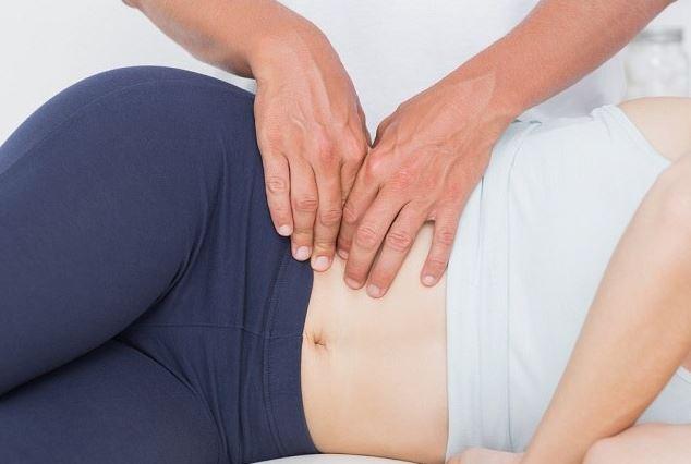 Sarcoma of the Vulva của Ewing