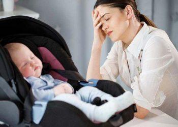 Suy sụp sau sinh nguyên nhân là gì? Ảnh hưởng và mức độ nghiêm trọng của bệnh