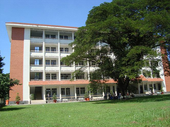 Đại học Giao thông Vận tải cơ sở 2
