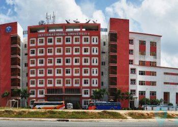 Trường Đại Học Quốc tế -DHQGHCM: Tuyển sinh, học phí 2021(QHQ)