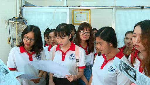 Đại học văn hóa TP.HCM