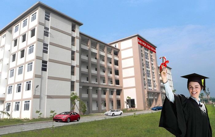 Đại học Chu Văn An