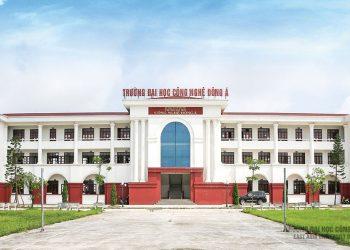 Tuyển sinh Đại học Công nghệ Đông Á năm 2021