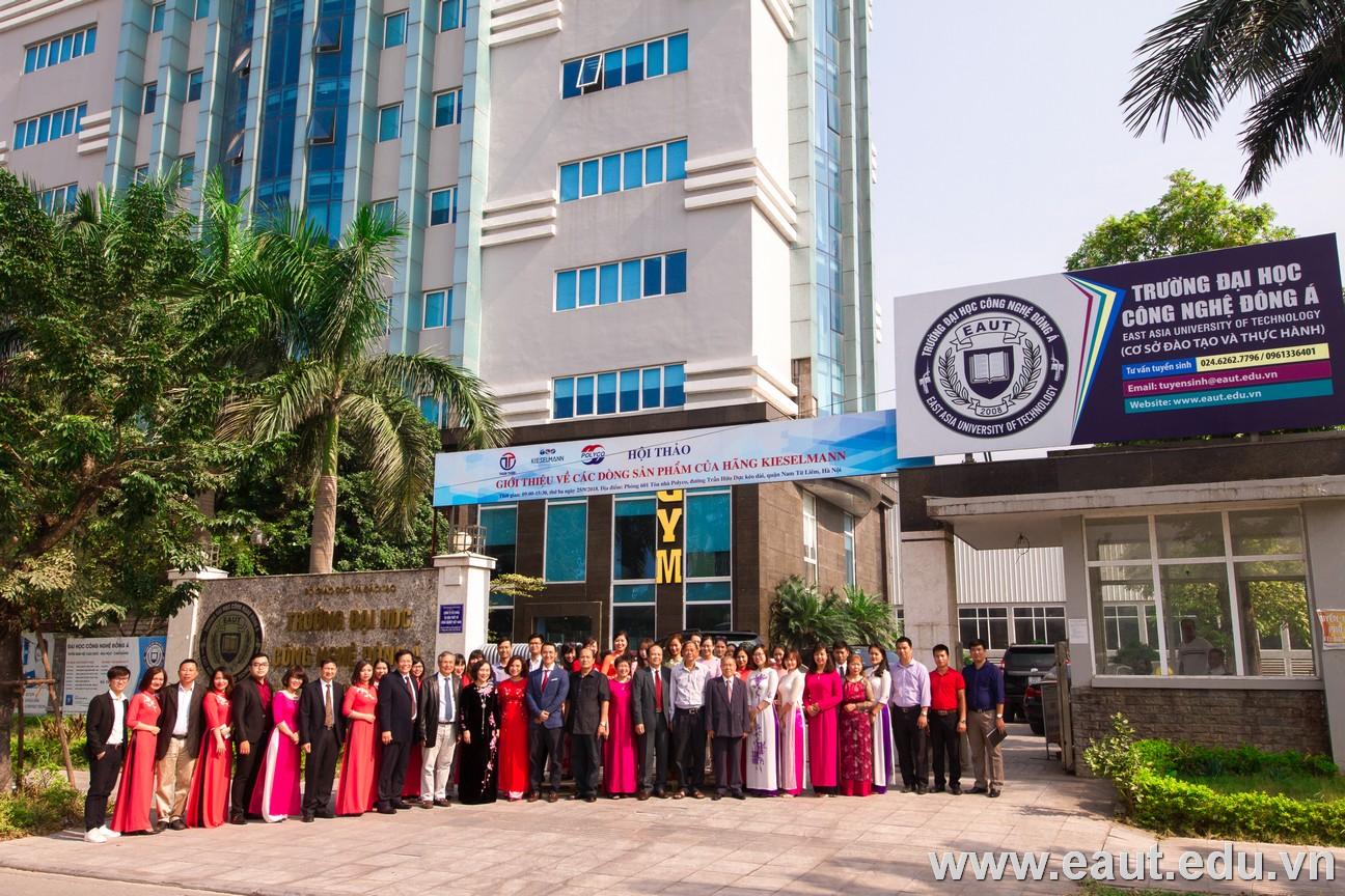 Đại học Công nghệ Đông Á