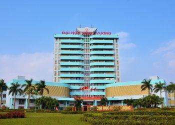 Đại học Hùng Vương: Tuyển sinh, học phí 2021(THV)