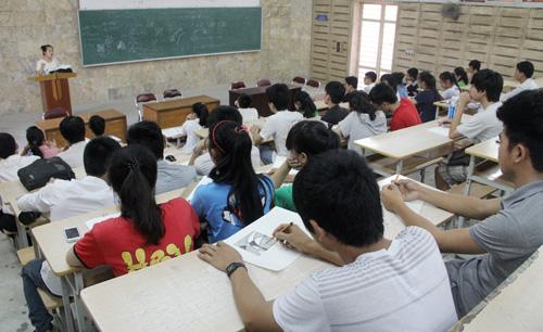 Đại học Kiến trúc Thành phố Hồ Chí Minh