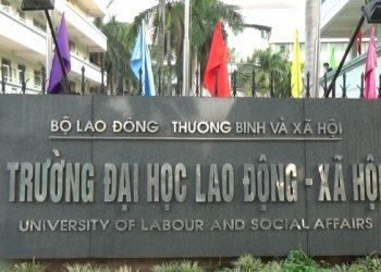 Tuyển sinh trường Đại học Lao động xã hội – Cơ sở II năm 2021