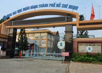 Tuyển sinh Đại học Ngân hàng TP.HCM năm 2021