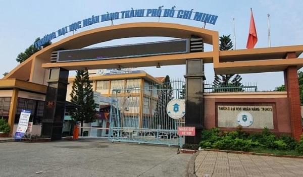 Đại học Ngân hàng TP.HCM