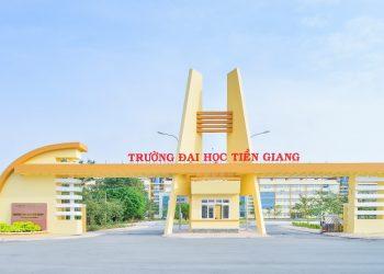 Thông tin Tuyển sinh Đại học Tiền Giang năm 2021