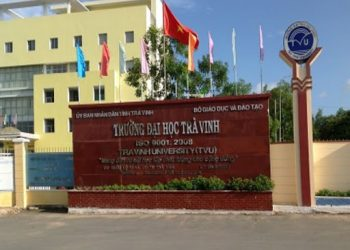 Thông tin Tuyển sinh Đại học Trà Vinh năm 2021