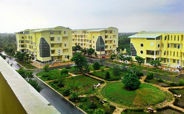 Đại học Trà Vinh
