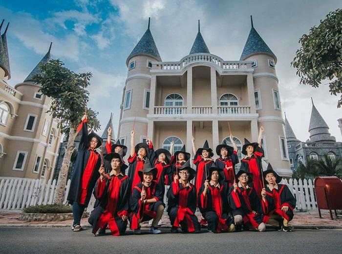 Đại học Võ Trường Toản