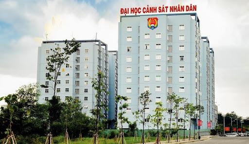 Trường Đại học Cảnh sát nhân dân