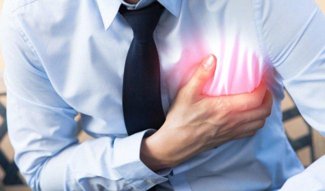 u cơ tim nguyên phát