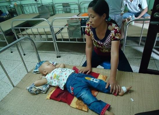 U tế bào mầm ở trẻ em có thể mắc những bệnh gì?