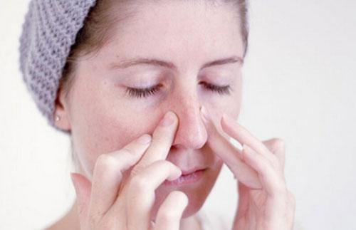 ung thư hạch mũi nguyên phát