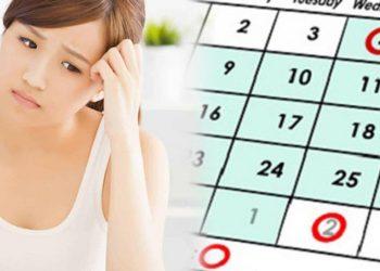 Vô kinh là gì? Nguyên nhân và mức độ nguy hiểm của vô kinh