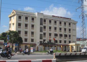 Tuyển sinh trường cao đẳng thương mại và du lịch Hà Nội năm 2021