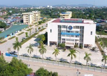 Đại học công nghệ và truyền thông – đại học Thái Nguyên Điểm chuẩn, học phí 2021(DTC)