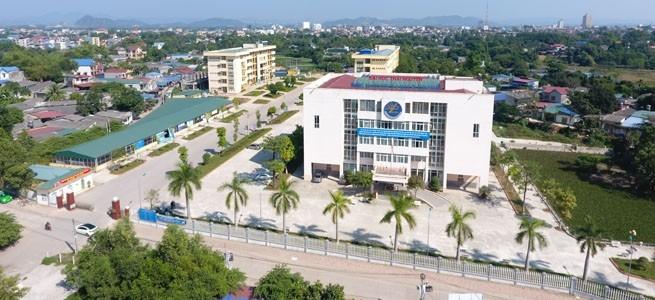 đại học công nghệ và truyền thông - đại học Thái Nguyên