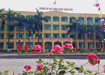 Đại học công nghiệp Quảng Ninh Điểm chuẩn, học phí 2021(DDM)