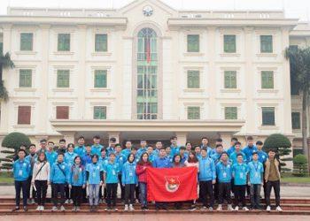 Tuyển sinh đại học kỹ thuật công nghiệp – đại học Thái Nguyên năm 2021