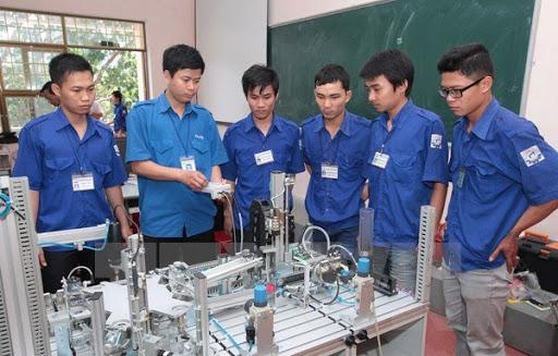Trường đại học kỹ thuật công nghiệp - đại học Thái Nguyên