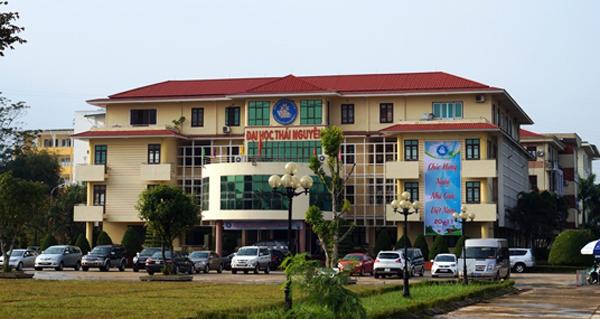 Đại học Ngoại Ngữ - ĐH Thái Nguyên