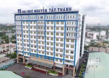 Thông tin tuyển sinh của Đại học Nguyễn Tất Thành năm 2021