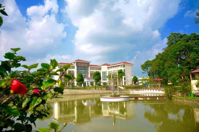 Đại học Nông Lâm – Đại học Thái Nguyên