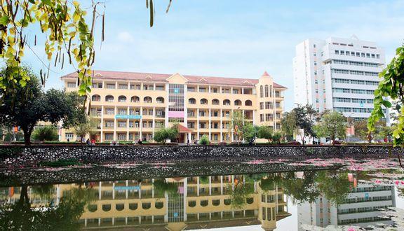 Đại học sư phạm - đại học Thái Nguyên