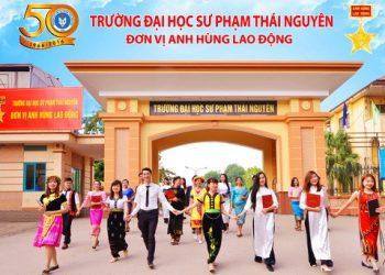 Tuyển sinh Đại học sư phạm – đại học Thái Nguyên năm 2021