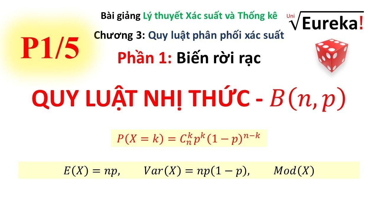 Định lý nhị thức