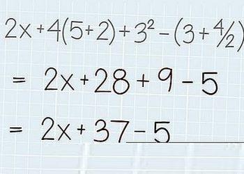 Làm thế nào để đơn giản hóa biểu thức nhanh nhất?
