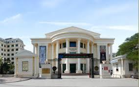 Học viện am nhạc Quốc gia Việt Nam