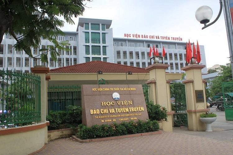 Học viện Báo chí và Tuyên truyền