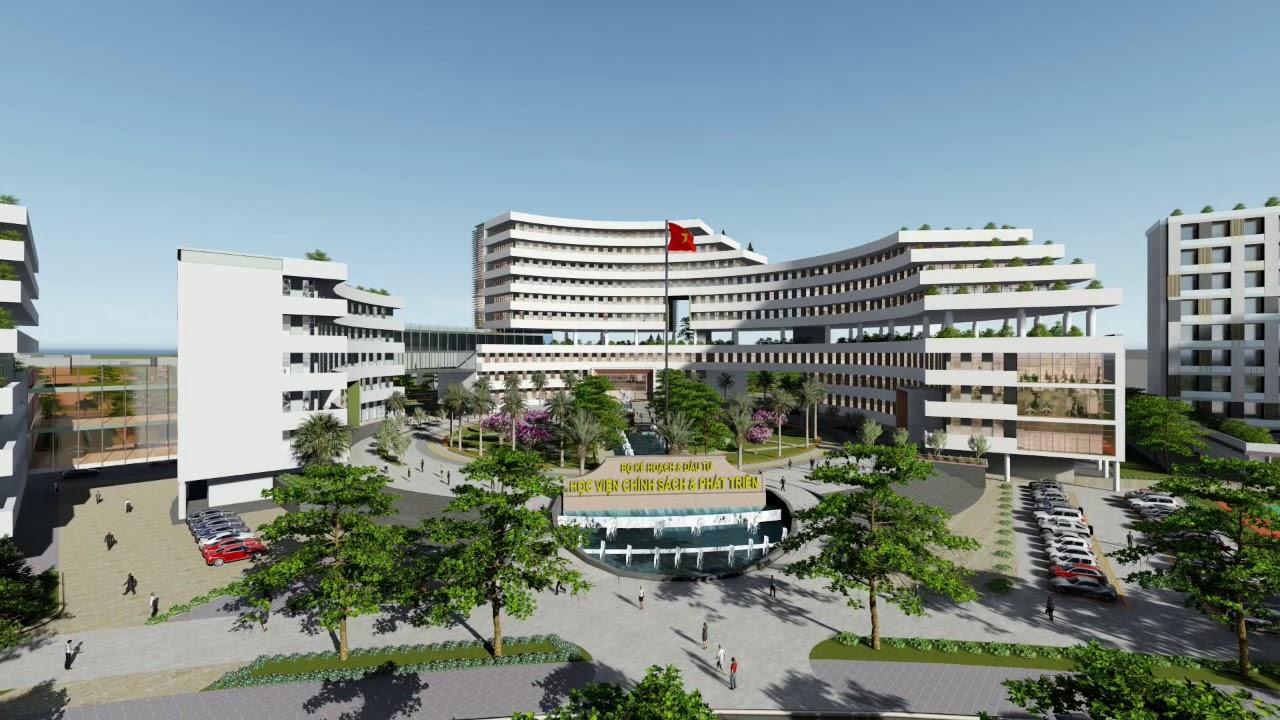Học viện Chính sách và Phát triển