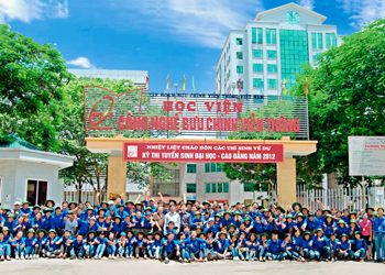 Học viện công nghệ bưu chính viễn thông cơ sở phía Nam Điểm chuẩn, học phí 2021(BVS)