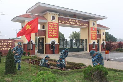Học viện Phòng Không - Không Quân